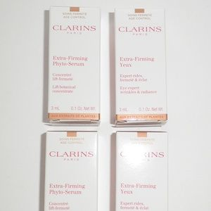 CLARINS Extra Firming Eye & Lift Botanical Serum